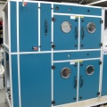 AHU - Supply and extract
