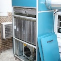Kitchen Extract AHU